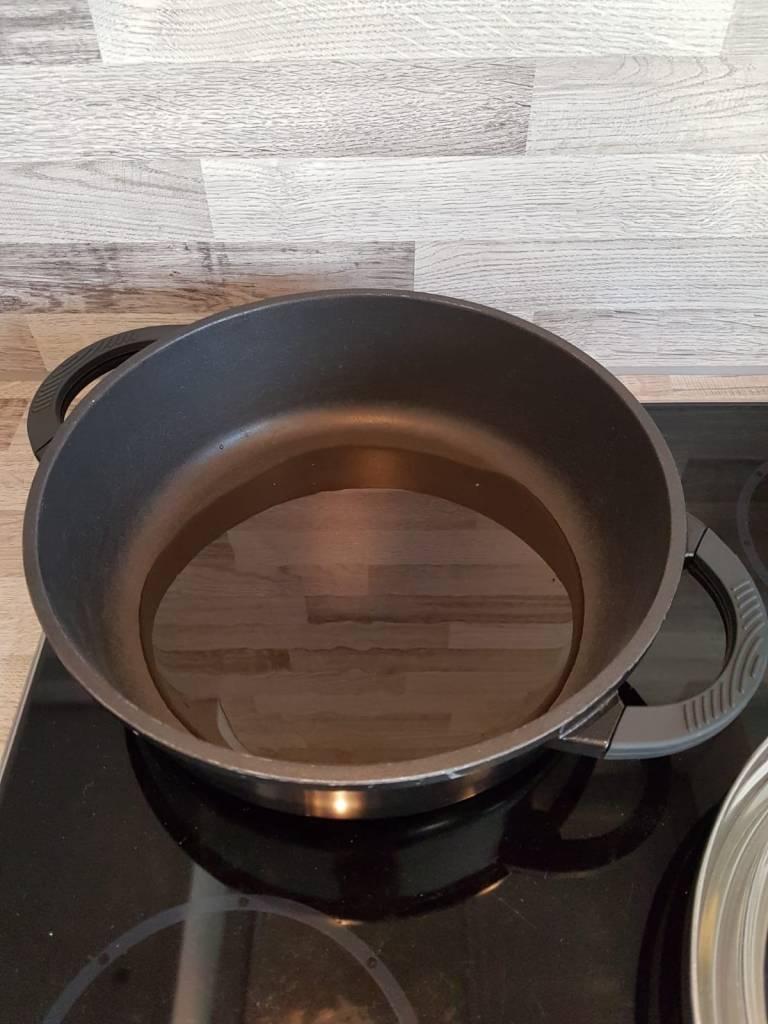 Kartoffelpuffer selber machen DIY