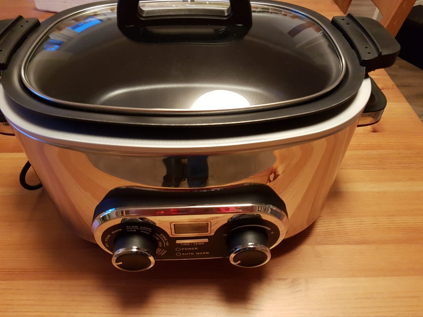 Costway Slow Cooker