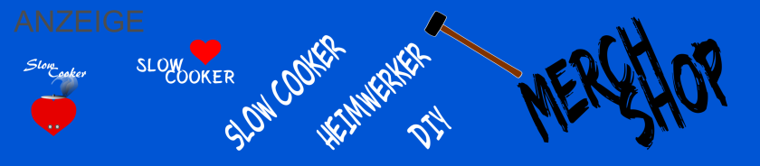 slow cooker heimwerker diy uhren merch shop. der merch shop diy elkenbreder weg