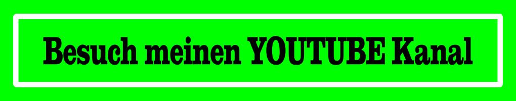 Besuch meinen DIY Video Kanal bei Youtube. Erfahre mehr über mich und mach mal wieder etwas selber. DIY aus Bad Salzuflen bei Bielefeld Ostwestfalen Lippe