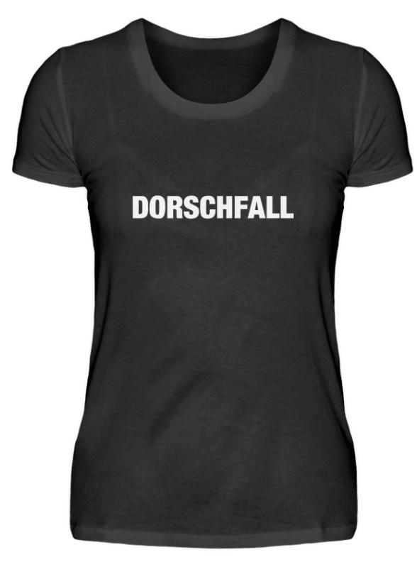T-Shirt DORSCHFALL