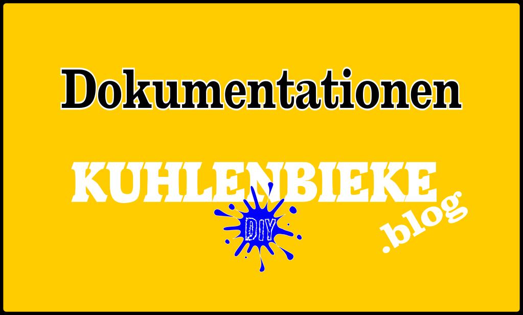KUHLENBIEKE.blog  Videokanal für Dokumentationen über meine Reisen.