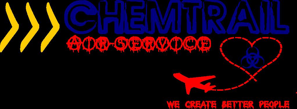 CHEMTRAIL AIR SERVICE logo